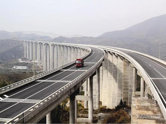 [江苏]特大桥实施性施工组织设计215页(含桥涵 道路)