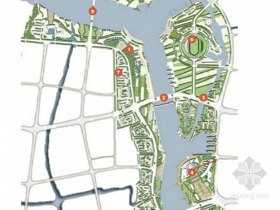 [宁波]滨水公园规划设计