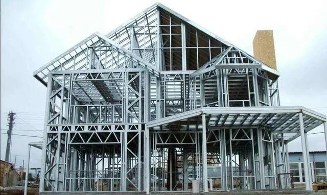 钢结构装配式建筑将迎来爆发式发展
