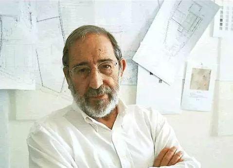 建筑大师阿尔瓦罗·西扎(ÁlvaroSiza)和中国国际设计博物馆_2