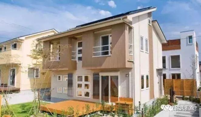 日本的零能耗住宅,已经先进到什么程度?实拍告诉你_18