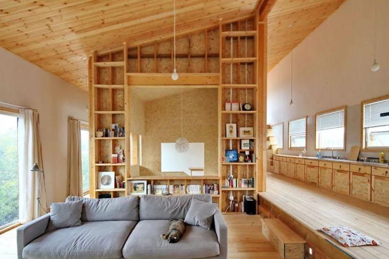 16个建筑师的家,带你看遍居住的各种可能