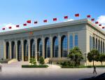 新疆人民会堂维修改造工程亮点分享