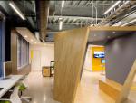 美国麻省理工学院多功能研究室室内设计方案