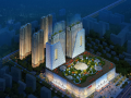 某商业中心商住楼施工组织设计方案