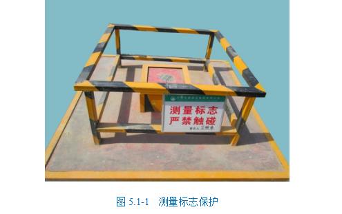 高层测量放线施工方案(图文)_5