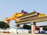 桥梁工程装配式模板动态周转BIM应用