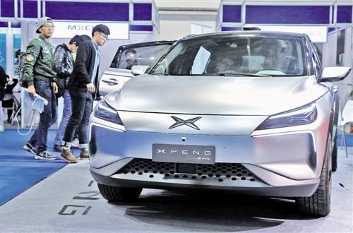 智能汽车提速路漫漫 预计2020年市场总规模将达7000亿元