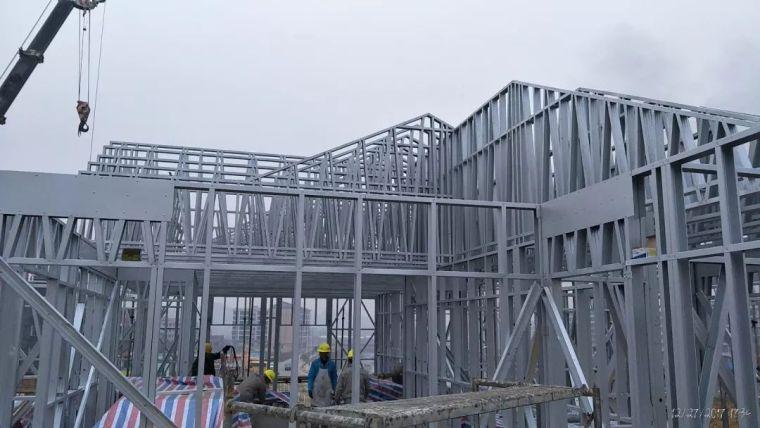 砖混结构房屋与轻钢别墅究竟有哪些优势?
