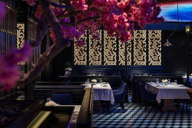 宴西塘海鲜豆捞餐厅