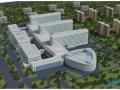 北京天坛医院新址项目中BIM应用分析