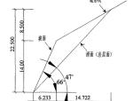 岩质边坡稳定分析验算