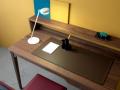 懂得收纳的办公桌设计更有安全感