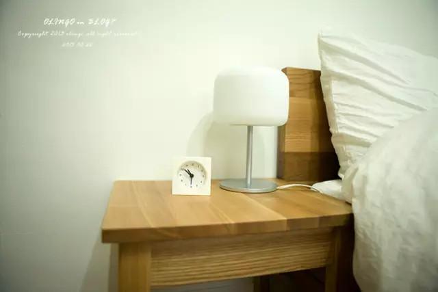 床头灯的搭配艺术,让你的房间化身设计师旅店!_2