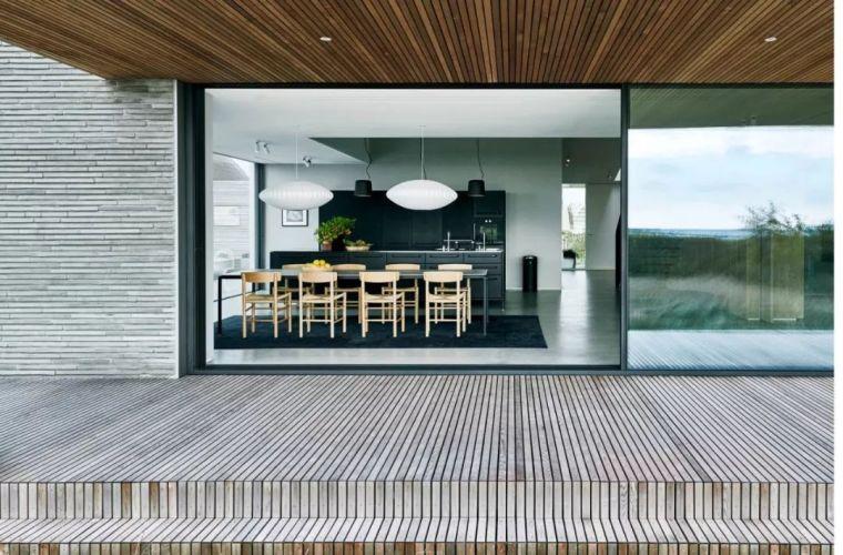 最美的北欧风Loft设计,纯粹、自然、极致!_30
