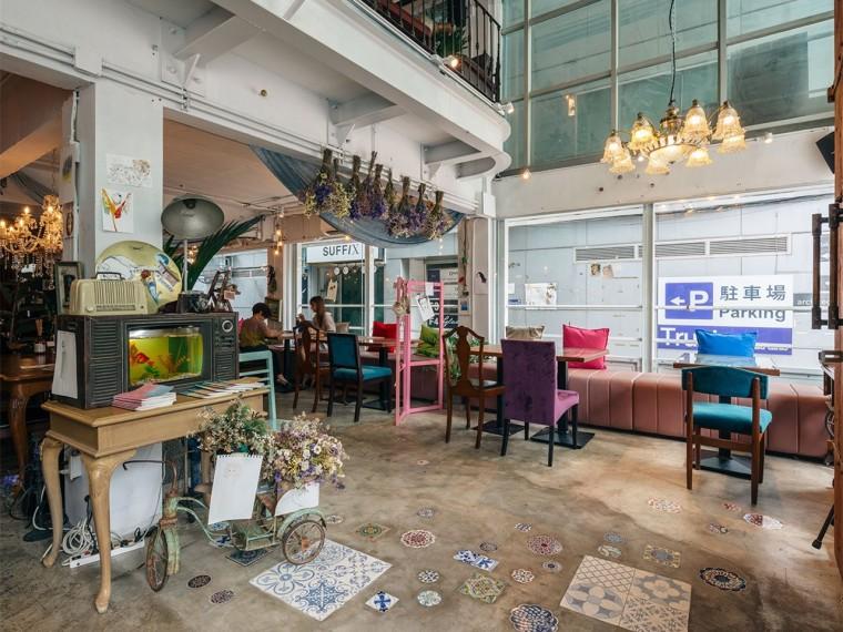 泰国星期天餐厅和咖啡馆