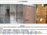 【四川】蓝光地产集团施工工艺工法标准图集(共40页)