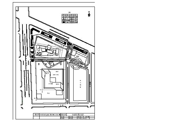 北京新建电视台施工组织设计(共1427页)