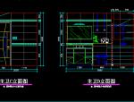 阳光别墅方案设计图