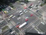 如果你也忍受不了被堵在拥挤的十字路口,那就让这项设计来改变出
