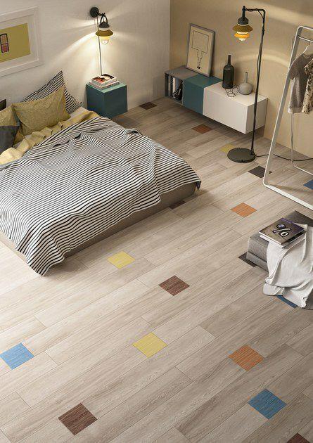 我为什么喜欢在卧室铺瓷砖?
