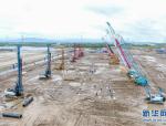 中企承建印尼最大单机容量发电项目开工建设