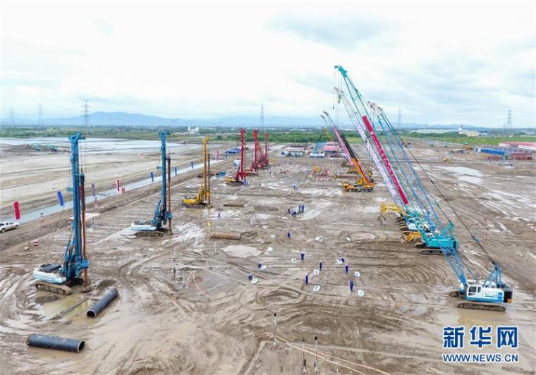 印尼最大单机容量发电项目.jpg