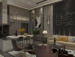 复式别墅的客厅怎么装修才够好呢?