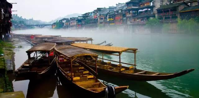 中国最适合私奔的10个小镇_44