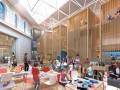 Schmidt Hammer Lassen将主持改建墨尔本维多利亚国家图书馆