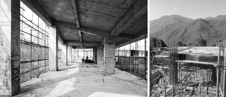 西藏墨脱气象中心/EIDArchitecture_18