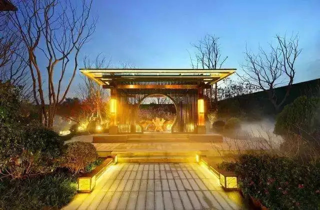 中式庭院·美在诗里_40