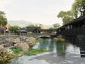[河北]秦皇島美麗鄉村概念規劃方案設計