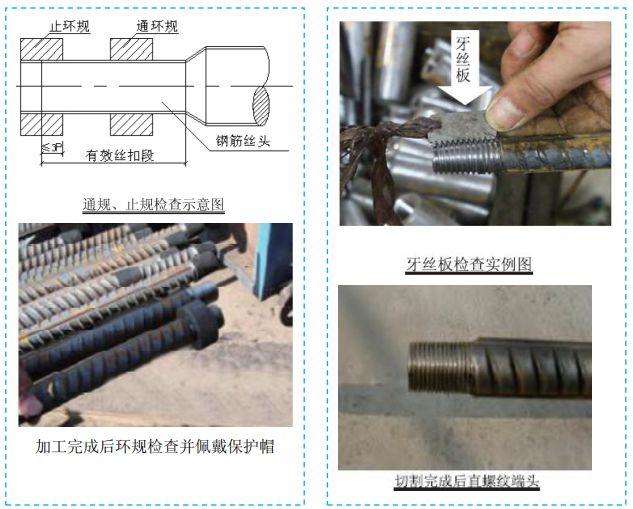 五大分部工程施工质量标准化图集,大量现场细部节点做法!_3