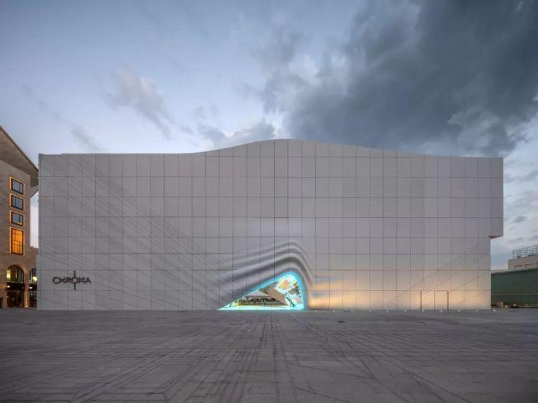 MVRDV新作|TheImprint——Ins时代下的新建筑_18
