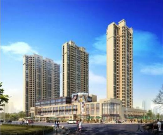 [南京]高层框剪住宅项目施工组织设计(211页)