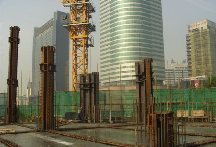 [航天科技大厦]创结构优质工程质量管理(图文并茂)
