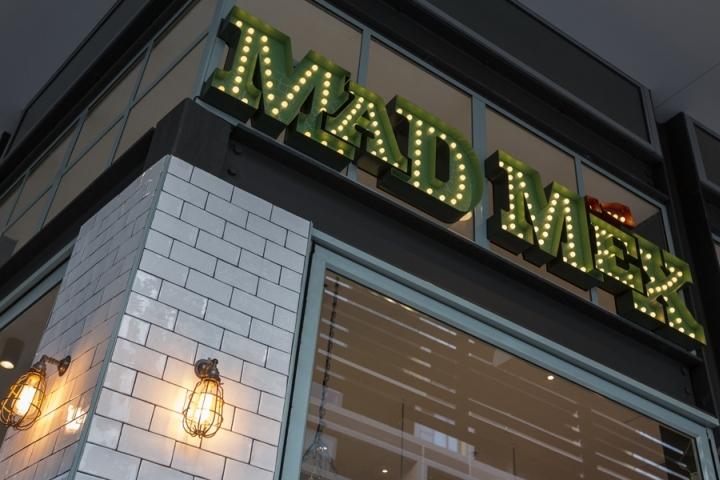 澳大利亚MadMex餐厅_5