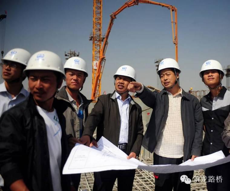 项目管理人员如何在工地混得风生水起?