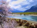 《三生三世十里桃花》的外景地,神奇而浪漫的秘境...