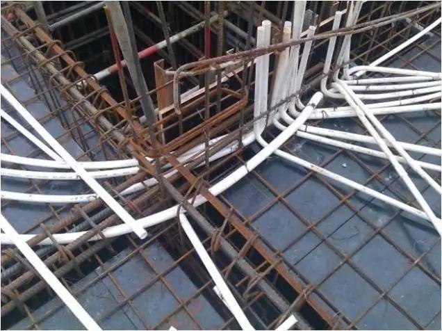 钢筋模板混凝土施工常见质量问题,监理检查重点都在这了!_11