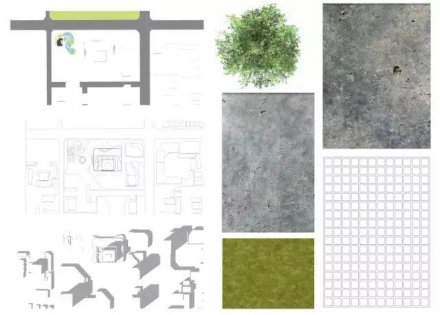 园林景观设计|七步就能出唯美小清新图纸(另附很多资料哦)_2