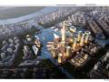 肇庆新区重点地段城市设计与控制性详细规划设计方案文本