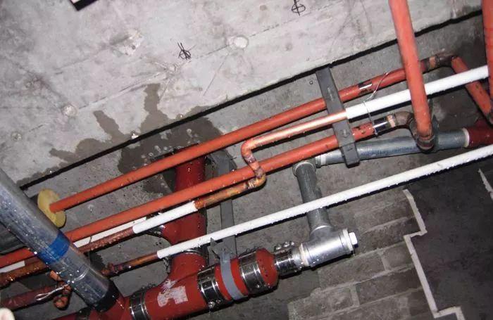 建人防地下室,这些施工质量必须控制好_5