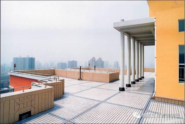屋面工程如何创优?基于实例全面解析!_13