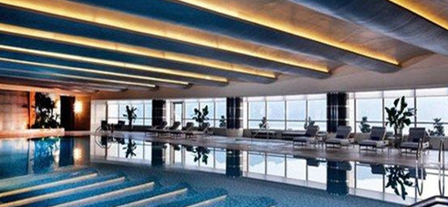 室内游泳馆通风空调设计_1