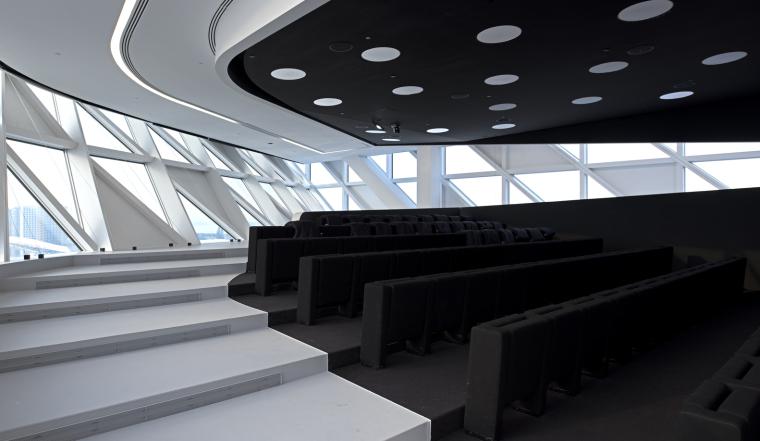比利时安特卫普港口大楼-15
