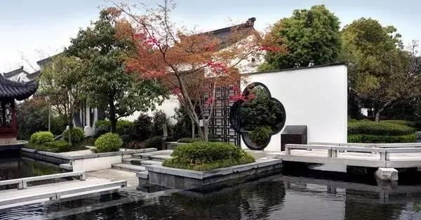 新中式景观设计讲解_99