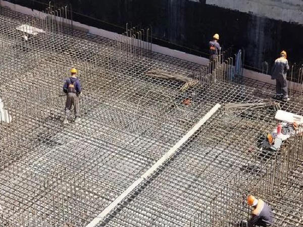 夏季混凝土施工要点