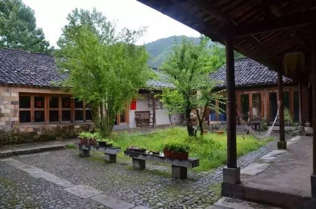 中国最美五十家民宿院子_137